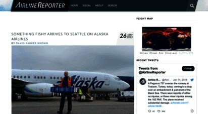 airlinereporter.com