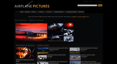 airplane-pictures.net - airplane-pictures.net  the best aviation photos online