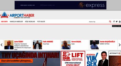 airporthaber.com