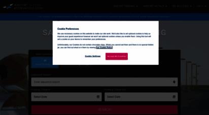 airportparkingreservations.com -