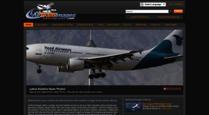 airteamimages.com - aviation and aircraft image library - airteamimages.com