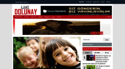 ajansdolunay.com
