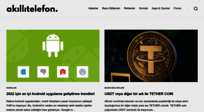 akillitelefon.com - akıllı telefon - satın alma rehberiniz