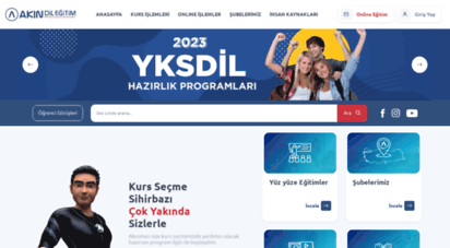 akindil.com - yurtdışı dil okulları  akın dil eğitim kurumları