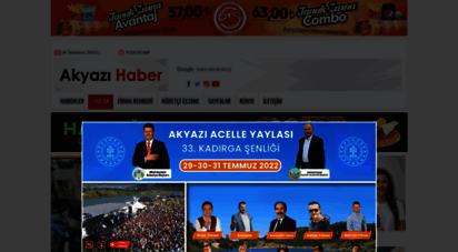 akyazihaber.com