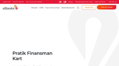 albaraka.com.tr