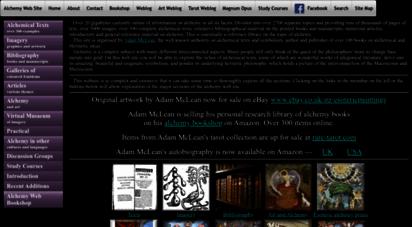 alchemywebsite.com