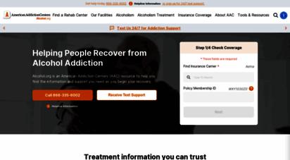 alcohol.org -