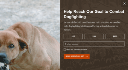 aldf.org - animal legal defense fund