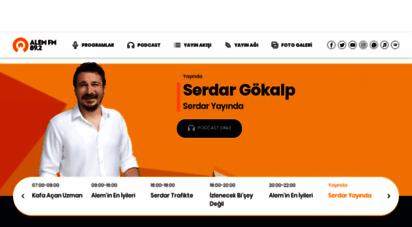 alemfm.com - alem fm