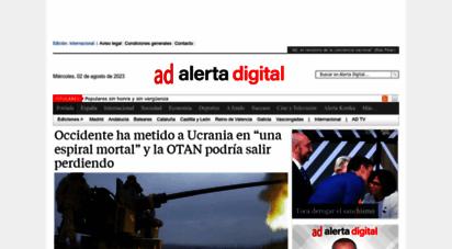 alertadigital.com - alerta digital