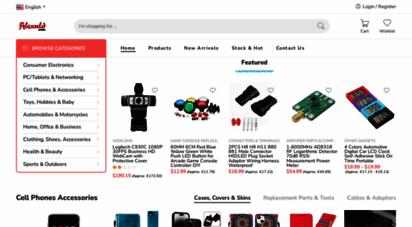 alexnld.com - alexnld.com  free worldwide shipping