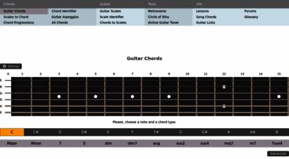 all-guitar-chords.com