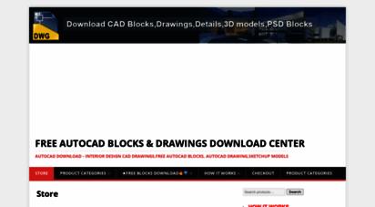 allcadblocks.com