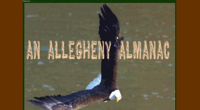 alleghenyalmanac.com - allegheny almanac
