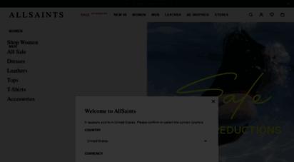 allsaints.com -