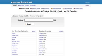 almancasozluk.net