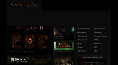 almarsguides.com - almar´s guides.com