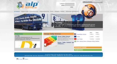 alpgumruk.com