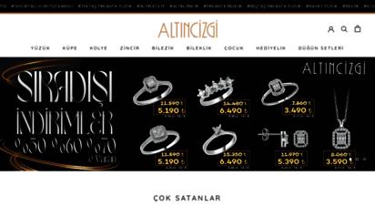 altincizgi.com - altınçizgi pırlanta online satış mağazasına hoş geldiniz!