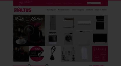 altus.com.tr -