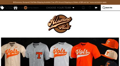 alumnihall.com