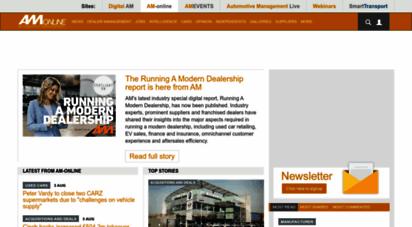 am-online.com