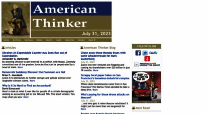 americanthinker.com -