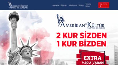 amerikankulturizmir.com - izmir amerikan kültür yabanci dil kurslari  0 232 374 05 53  izmir ingilizce kursu  izmir akd