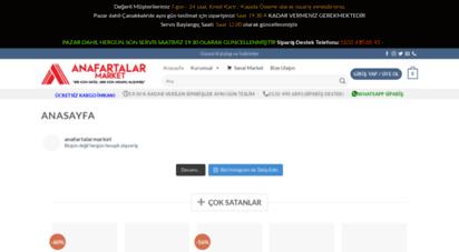 anafartalarmarket.com.tr -
