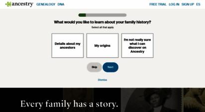 ancestry.com -