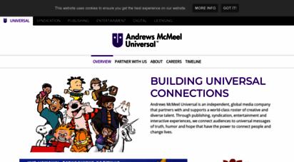 andrewsmcmeel.com