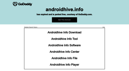 androidhive.info