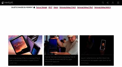 androidpit.fr - androidpit : actualités, tests et astuces high-tech