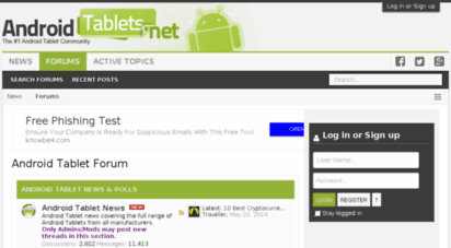 androidtablets.net - android tablet forum