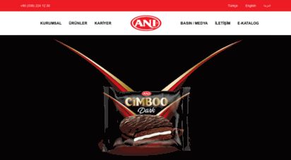anibiskuvi.com.tr - anı bisküvi