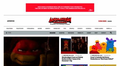 animationmagazine.net