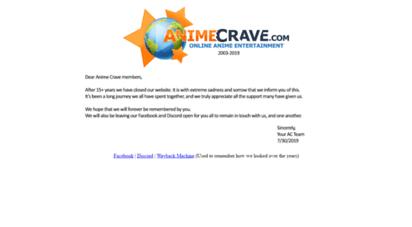 animecrave.com