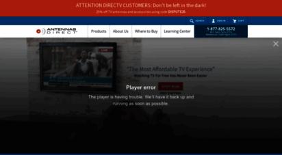 antennasdirect.com