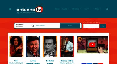 antennatv.tv - antenna tv