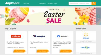 anycodes.com