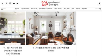 apartmenttherapy.com