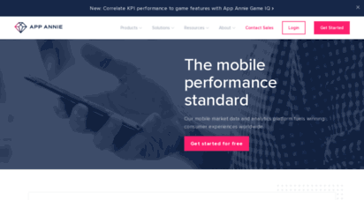 appannie.com