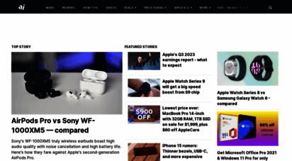 appleinsider.com - apple news and rumors since 1997  appleinsider