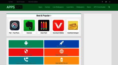 appsapk.com - download apk android apps and games  appsapk
