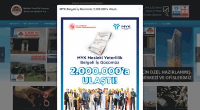 aqademi.com - alberk qa personel belgelendirme ve akademi hizmetleri a.ş