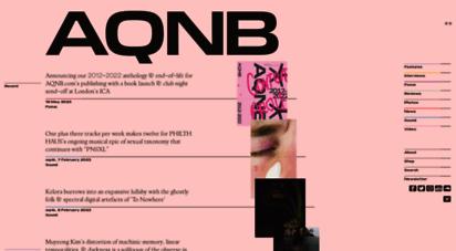 aqnb.com - atractivoquenobello