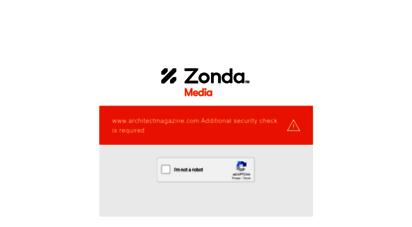 architectmagazine.com -