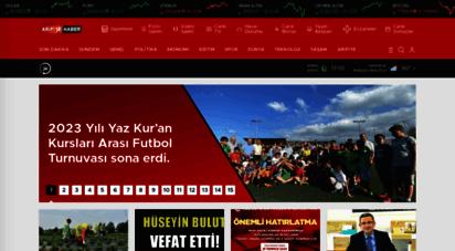 arifiyehaber.net