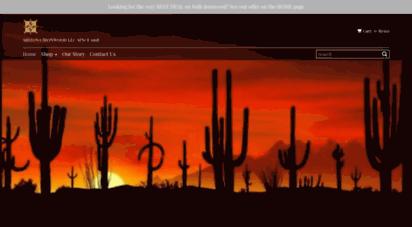 Welcome To Arizonaironwoodcom Arizona Ironwood Llc Knife Gun